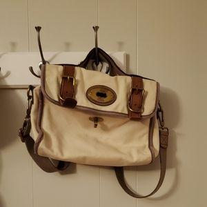 Fossil women's crossbody bag